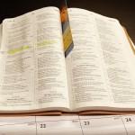Honra Biblia 2018 agradecido por mi regalo