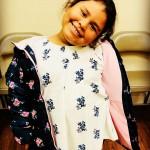 Mi MARSHA te Amo  Modelando su nueva Blusa !