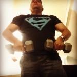 ejercicio pesas entrenadorpersonal 2017 proceso