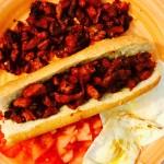 sanwiches alpastor mifavorito