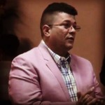 surCarolina 2017 pastor Rodriguez