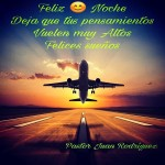 pensamientos avion sueos surcarolina