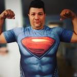 ejercicios superman yo
